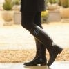 Monogrammed Women's Rain Boots on sale at The Polka Dot Monkeys regularly $98 now $78!