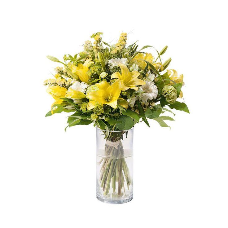 ramo-funerario-amarillo-poema.jpg (800×800)