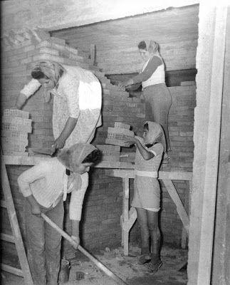 Σπάνιες φωτογραφίες: Η καθημερινότητα των ανθρώπων στην Ελλάδα το 1950-1965 - Έκτακτο Παράρτημα