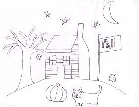 These are a few doodles I've had drawn up for awhile....Robby ( my buddy from Scotland) had drawn up a log cabin doodle similar to this at...