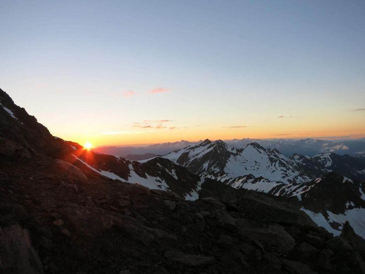 https://flic.kr/p/x1Wh5k | Bergwelt Becherhaus Südtirol | Bilder unserer Wanderung zum Becherhaus im Ridnauntal, Südtirol