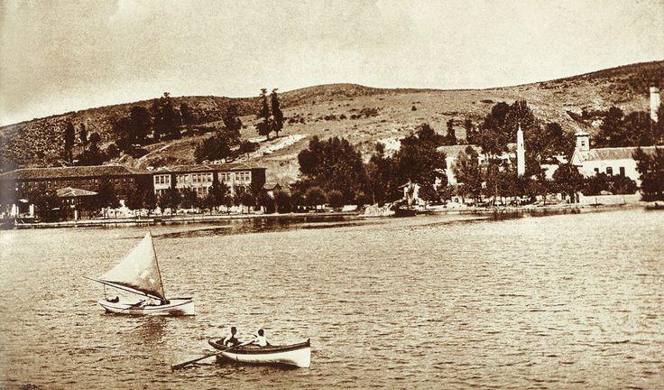 Eski İstanbul / Çubuklu / 1910 http://ift.tt/1rMRXc5
