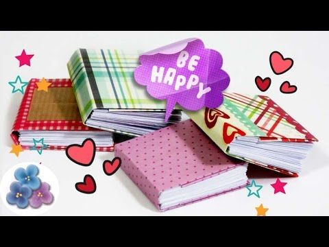 Origami: we'll make a 2º version of bookbinding mini books so easy and with 48 pages SUBSCRIBE NOW!! http://www.youtube.com/user/themathiestv?sub_confirmatio...