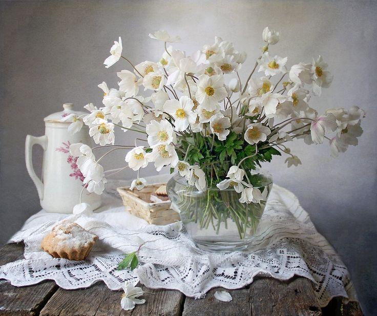 Фотография Как хороши весенние цветы из альбома натюрморты 2016 год автора Марина Филатова. Фото загружено 28 ноября 2016.