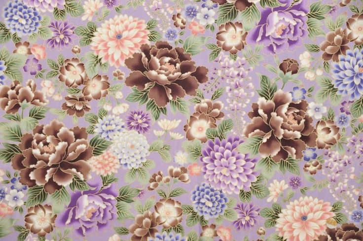HANABI HH2011-11E - Japanese - On Sale - Fabrics