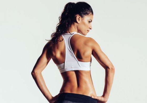6 упражнений для хорошей осанки :: Как правильно :: JV.RU