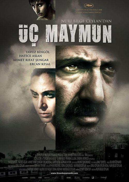Uc Maymun (Turkey)
