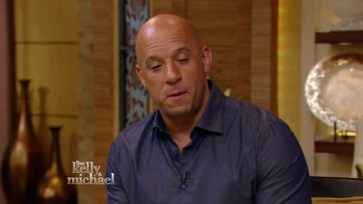 """Vin Diesel: """"La Muerte De Paul Walker Fue De Los Peores Momentos De Mi Vida"""" #Video"""