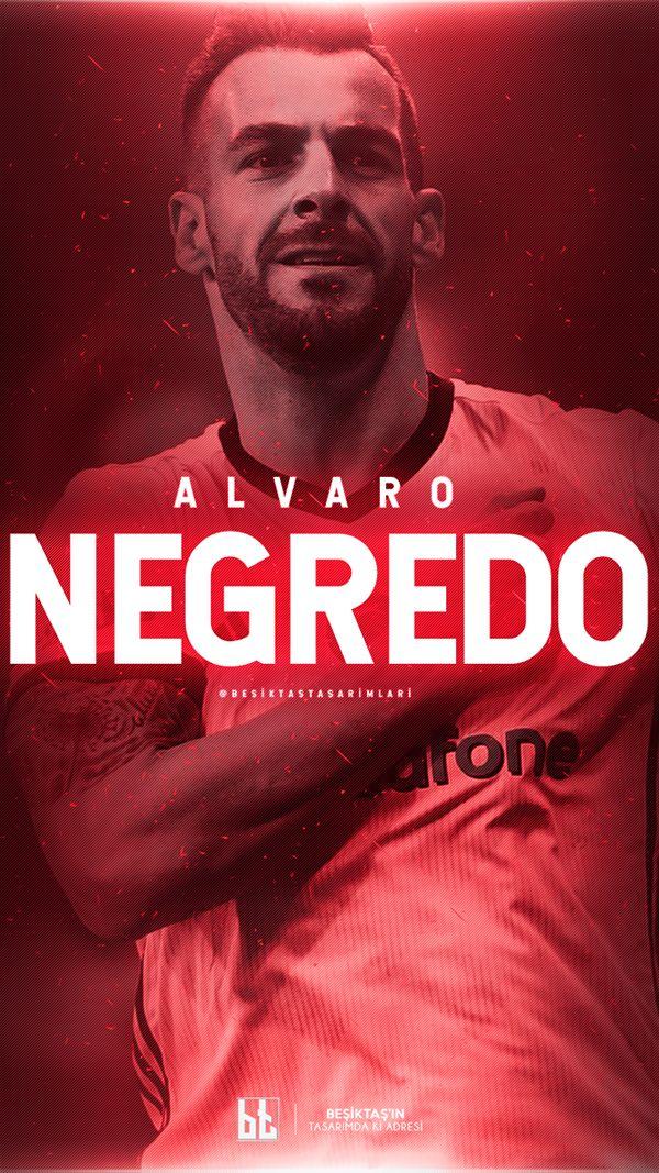 Alvaro NEGREDO - Wallpaper