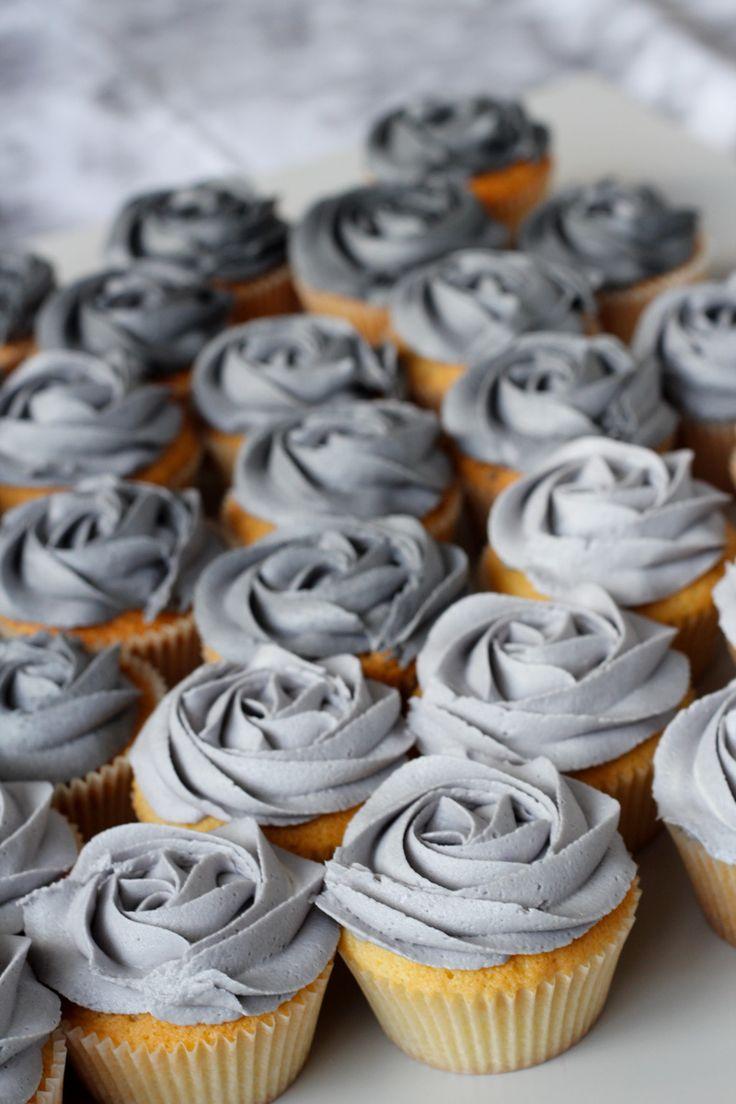 50 Shades of cupcakes