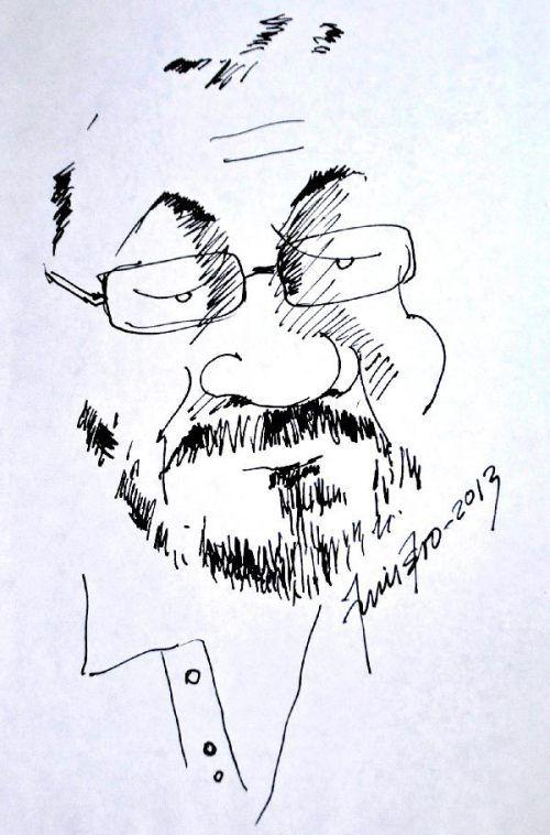 Divagaciones acerca del poeta Mizar http://portalvallenato.net/2014/08/10/divagaciones-acerca-del-poeta-mizar/
