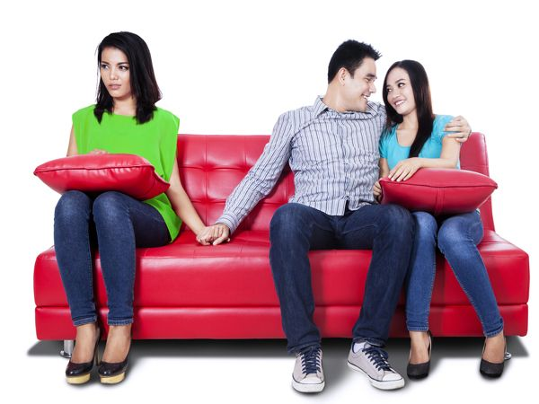 Has super romantic boyfriend who would follow you everywhere suddenly turned into a couch potato? Is the honey moon period over  And having your man cheat on you is the worst thing ever.  Worried that your man might be on the path of cheating, well here are fifteen signs which affirm the same.Image courtesy: ShutterstockDon't Miss! 10 Compliments Men Love to Hear!