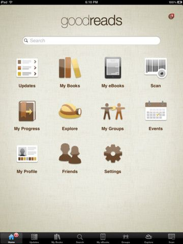 8 great apps for teaching literature