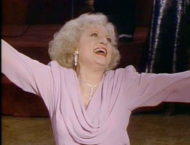 1000 images about the italian the substitute teacher for Why did bea arthur hate betty white