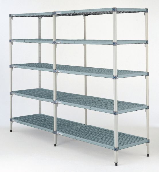 Metro Commercial Pantry Storage: 133 Best Cold Room Shelving Images On Pinterest