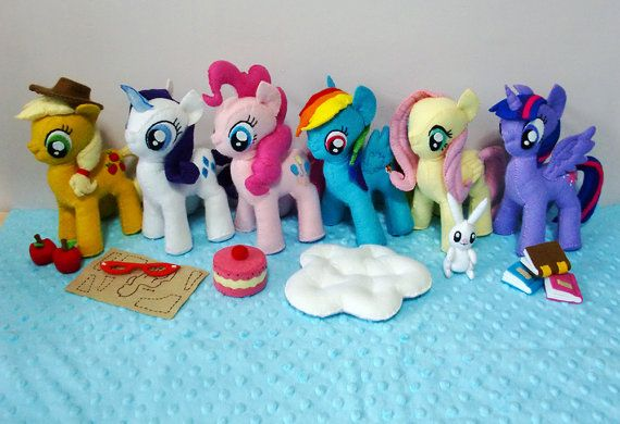 Etsy listing at http://www.etsy.com/listing/159782118/my-little-pony-plush-patterns-lot-pdf