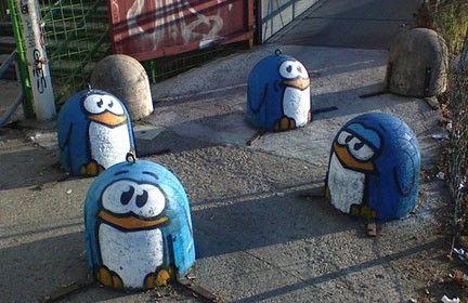 Street-art a Milano, Pao
