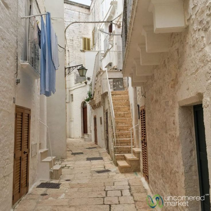 Puglia Road Trip: Experiential Guide of What to Do, See, Eat