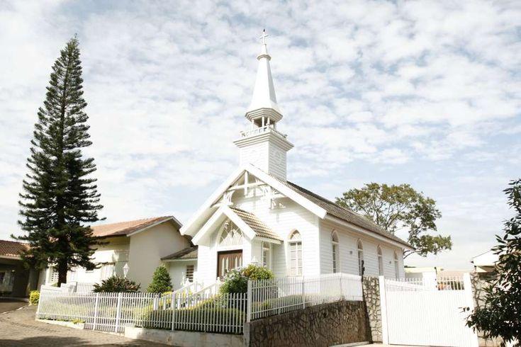 Madre Paulina Chapel - Maringá, Paraná