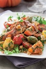74 best lunch recipes diabetic connect images on pinterest diabetic friendly spanish inspired tomato salad simple healthy recipeshealthy foodshealthy forumfinder Image collections