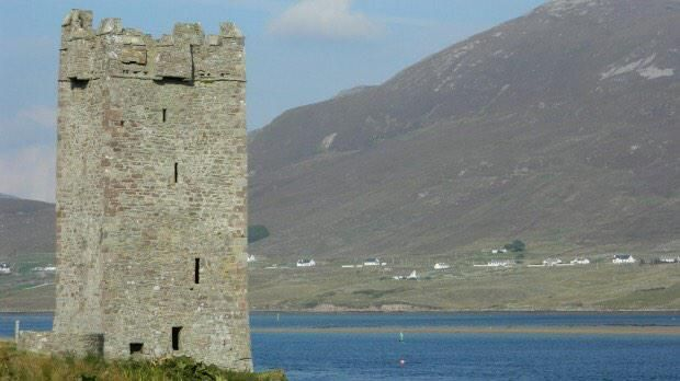 When pirates ruled; Ireland's Wild Atlantic Coast. Read all about Grace O'Malley; pirate queen http://www.stuff.co.nz/travel/destinations/uk-and-ireland/65812552/when-pirates-ruled-irelands-wild-atlantic-coast…