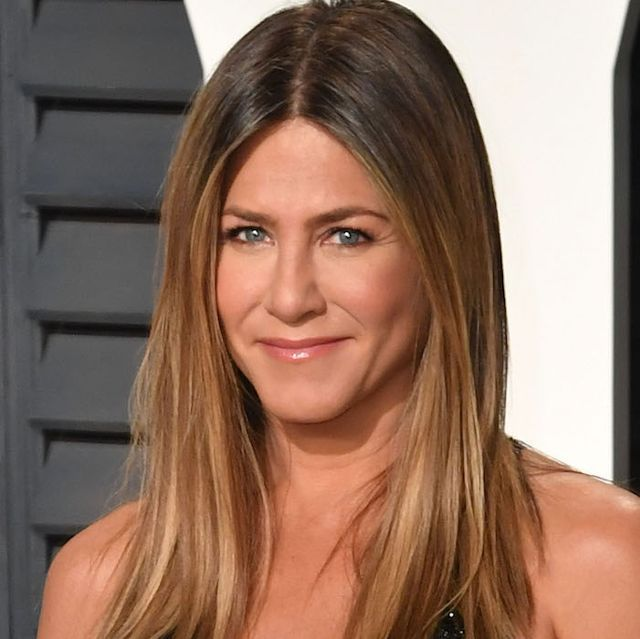 In a recent interview, Jennifer Aniston shared the beauty products she loves, including a $28 all-in-one hair product. See what it is, here.