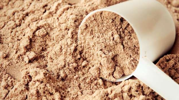Protein powder (Istock/Getty Images)