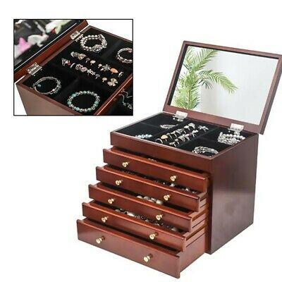 Sayre Audrey Jewlery Jewelry Box