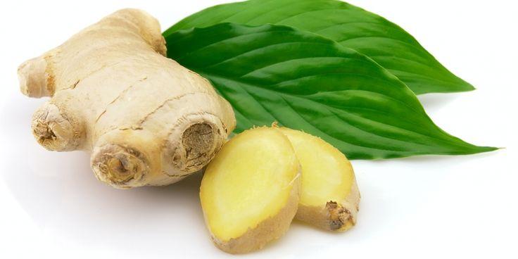 A gyömbér (Zingiber officinale) egy fűszer- és gyógynövény. Nagyon hasonlít hozzá a sziámi gyömbérnek is nevezett galangal. Népies neve: ginger, gingiber, ingwer