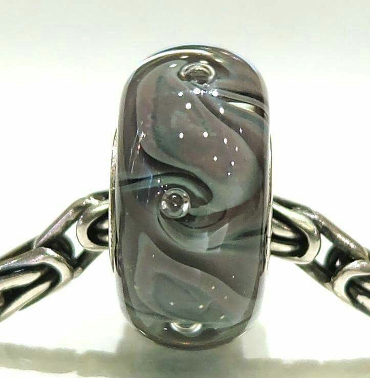 Bead artigianale Glass Bonbon Facebook: pianeta beads www.gold-jewels-italy.com compatibile con pandora, trollbeads, Tedora ecc ecc