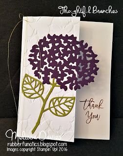 Beautiful Thank You Cards 491 best stampin up thank you card ideas images on pinterest