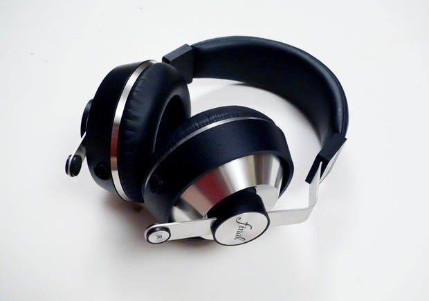 A high-end headphone from Japan wows the Audiophiliac
