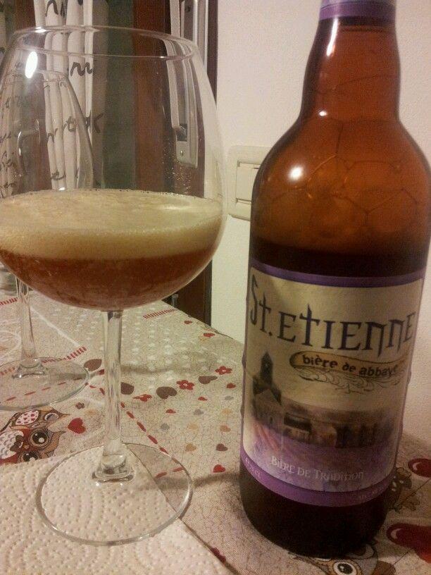 #stetienne #beer #belgium