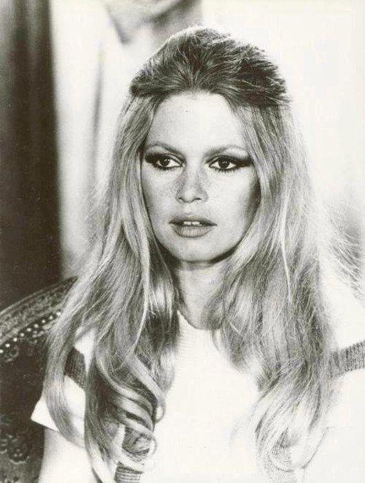 Inspiración Bardot: 40 peinados para triunfar   La Clé Privée