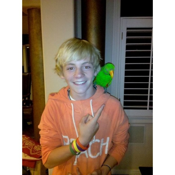 ross lynch | Tumblr found on Polyvore