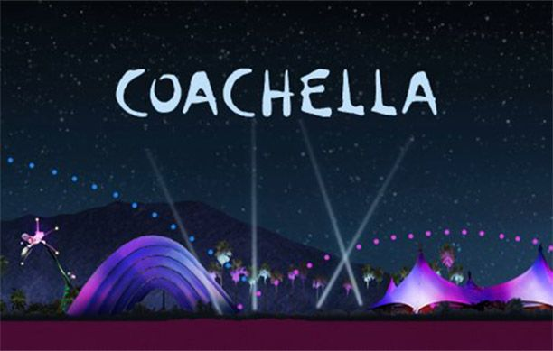 The Velvet Couch: News : Coachella 2013 Sells Out 'Weekend 1' passes; Some 'Weekend 2' Tickets Remain