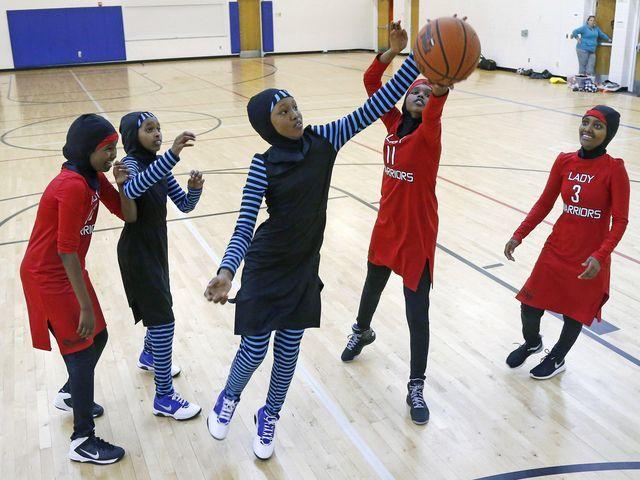 Basketball+Leggings+Youth