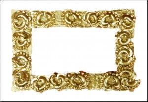 ramka-z-makaronu/ pasta frame