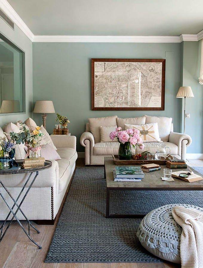 living room | Estudio Jardi