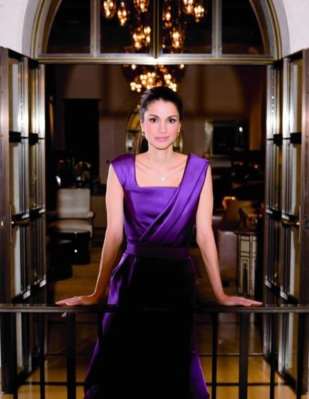 18 best images about World Leaders on Pinterest   Egypt ... Queen Rania Al Abdullah