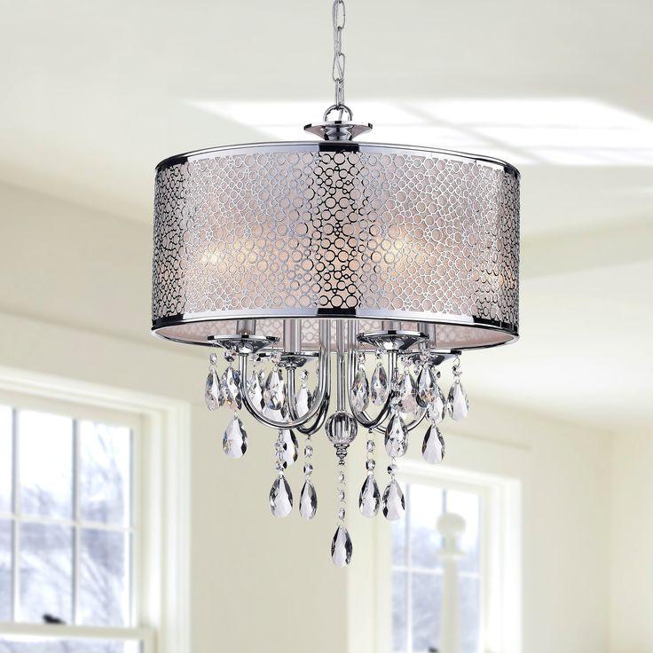 Foyer Ceiling Zip : Best chandelier makeover ideas on pinterest light