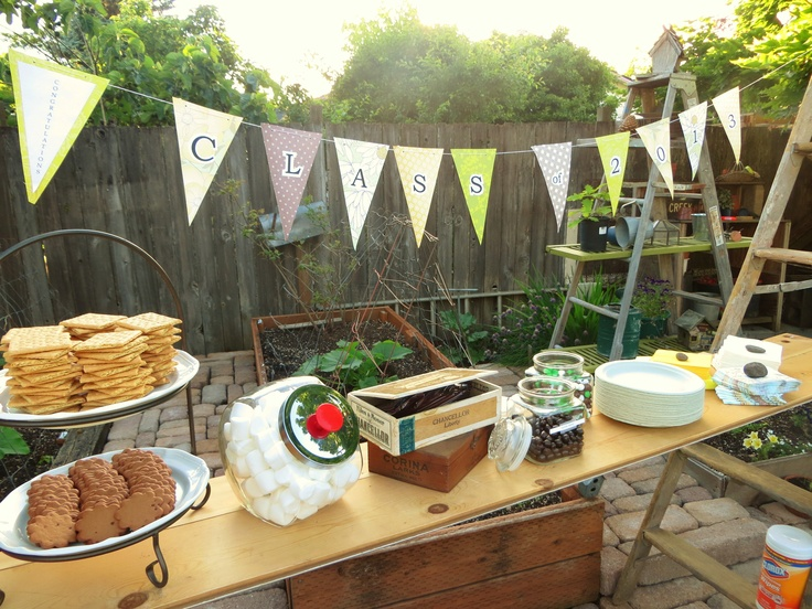 165 Best Images About Backyard Party On Pinterest Paper