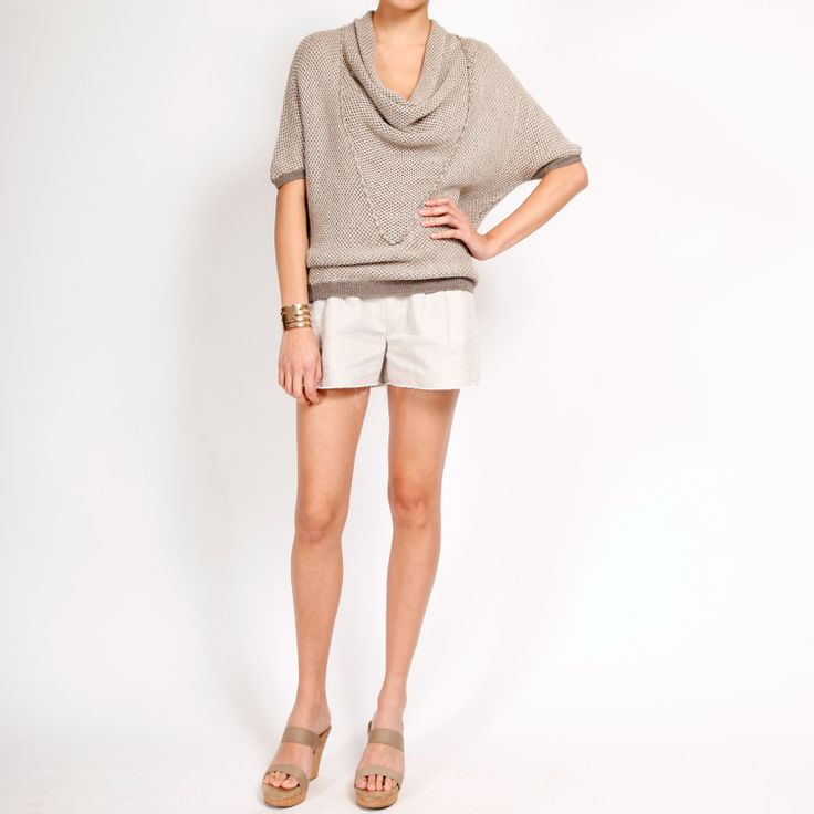 RAYNA_SWEATER_ECRU-001 -- consider reverse stockinette fabric