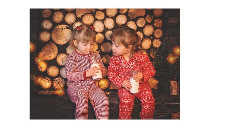[On aime] Les pyjamas de noël - Profession maman @pro_maman