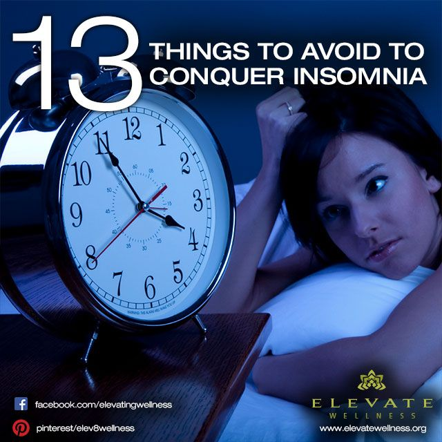 Are You Unknowingly Sabotaging Healthy, Restful Sleep? Number 11 Was A Big Surprise.