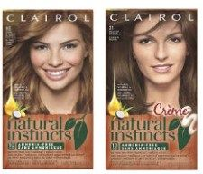 There's a new printable coupon out today that ties in nicely with a deal at ShopRite this week.  Clairol Natural Instincts Hair Color is on sale for $5.99.  Pair up the printable coupon, and a ShopRite Digital Coupon, you can pick up a box for only $1.99! Print your coupon now & clip the DigitalView Post