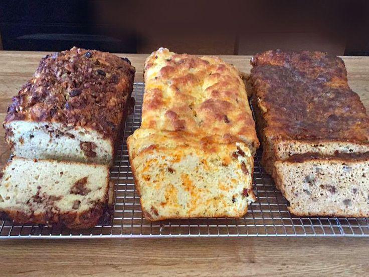 soul bread recipe loaves