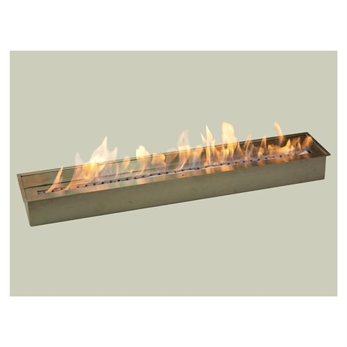 Decoflame Ellipse Flueless Fire: 54 Beste Afbeeldingen Over Bio Ethanol Fireplace Op