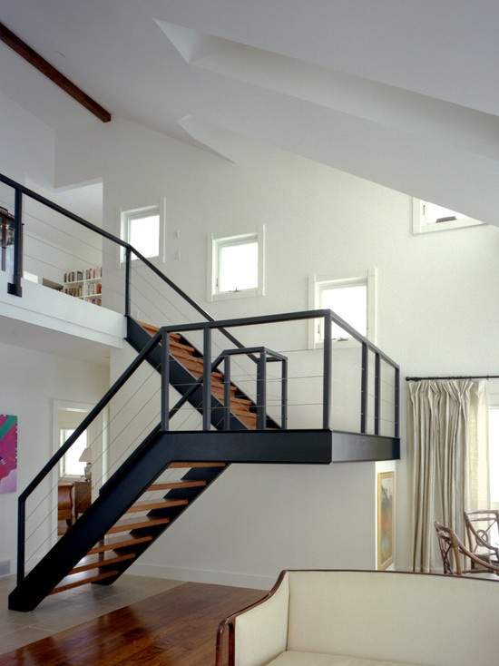 Best 25+ Modern staircase ideas on Pinterest | Modern stairs ...