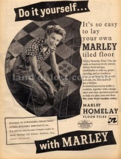 Ghostbusting Marley: The Top 8 Myths About Marley Floors #DanceFloor #RoscoFloor